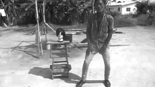 Sarkodie - Mary Dance Video(Mary official mary album) dance by maadjoa