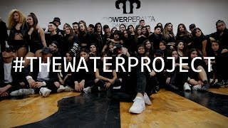 The Water Project | Choreography by Seba Carreño - Filmed by Cristóbal Urbina S.