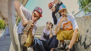 Mono Daysor, Donexpres, Gto - El sentido (NEW ÁLBUM 2015)
