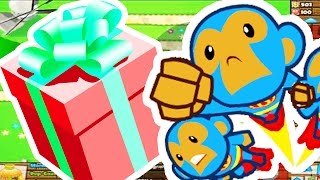 EPIC GIVEAWAY STREAM! COME CHECK IT OUT! BLOONS TOWER DEFENSE 5