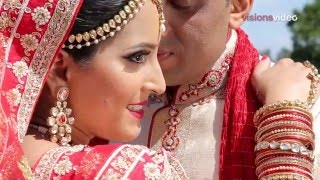 Neesh & Aarti Wedding Ceremony Highlights