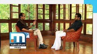Dileesh Pothen On Chodyam Utharam| Episode: 270| Mathrubhumi News