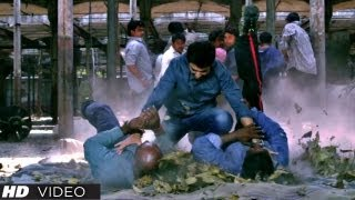 BOSS Bengali Movie Action Promo 2 Feat. Jeet & Subhasree (30 Sec)