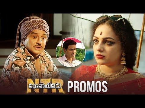 Xxx Mp4 NTR Kathanayakudu Super Hit Promos Nandamuri Balakrishna Manastars 3gp Sex