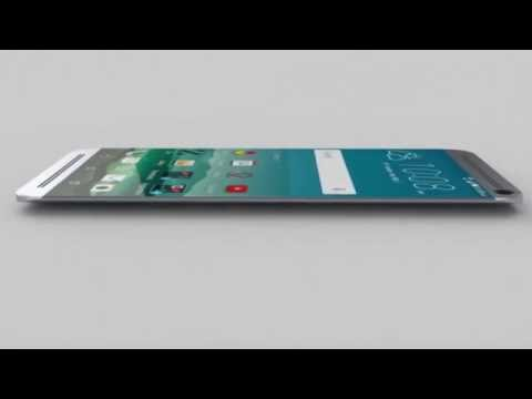 HTC New Phone 2017 In January►Concept Trailer