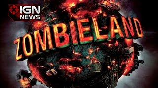 Zombieland 2 is Back from the Dead - IGN News