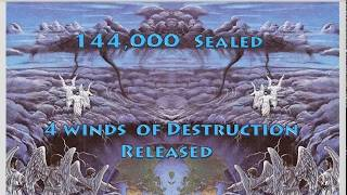 Trump Peace Plan D.O.A! Rapture soon! 4 winds released! Babylon Destroyed! 70 years up!
