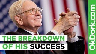 The Secrets to Warren Buffet's Success (That You Can Do Too)