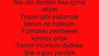 Tarkan - DuDu [ lyrics ]