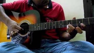 Teri Meri Prem Kahani - Bodyguard - Guitar Tabs
