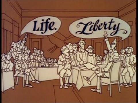watch Schoolhouse Rock! The Preamble