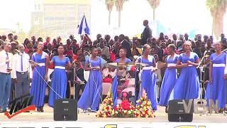 Burudika, Ngomongo AY Choir Live At Uhuru Park March 18 2017