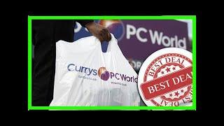 US Newspapers - Currys best deals-huge savings on apple macbook, sonos loudspeakers and tv 4 k reve