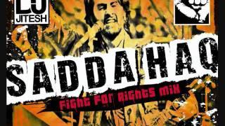 DJ Jitesh - Sadda Haq Remix [Rockstar] Feat. Ranbir Kapoor
