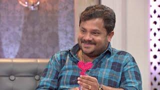 Nakshathrathilakkam I Hareesh  Kanaran imitates stars I Mazhavil Manorama