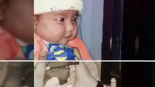 Kainaz 2 month video