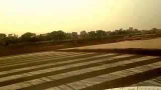 Hazrat shajalal international  Airport  Jet airways on takeoff dhaka  to bombay