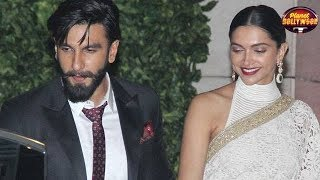 Ranveer Singh-Deepika Padukone End Their Relationship |  Bollywood News