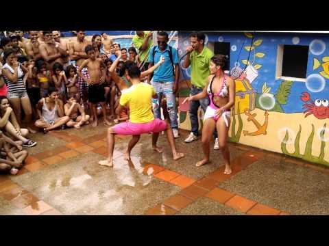Pedregosa valledupar concurso de baile