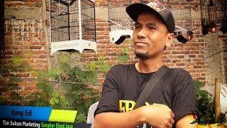 Kunci Sukses Sangkar Burung Ebod Jaya - Ronggolawe