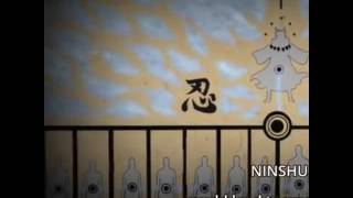 Naruto episode 464 sage of the six path & history of ninjustu