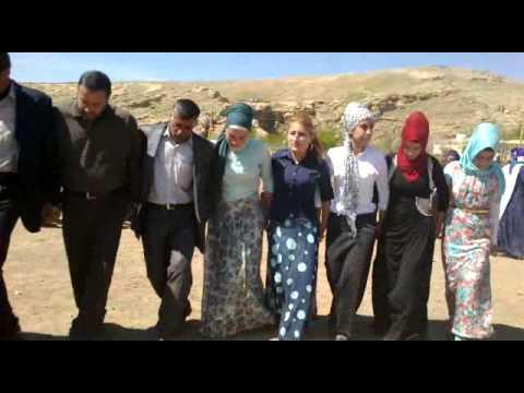 Mardin Derik Çukursu Köyü Koma Xanuke