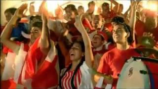 Video Oficial Waving Flag K´naan n David Bisbal Sudafrica 2010 Mundial Download