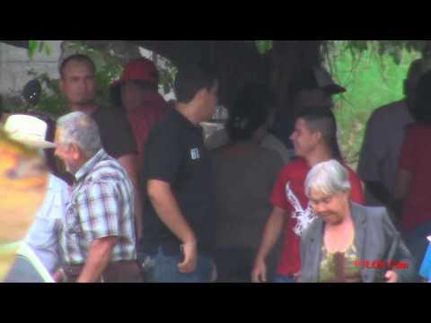 Miguel Hidalgo Nuevo y Viejo 2015 Nuestra Gente parte1