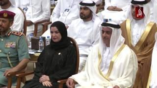 سيف بن زايد يفتتح المؤتمر السنوي الرابع لجمعية الامارات للتخطيط الاستراتيجي