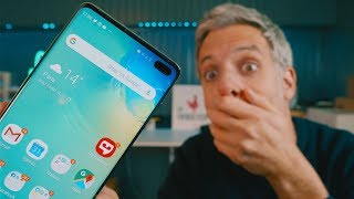 Samsung Galaxy S10+ - Le Test Complet