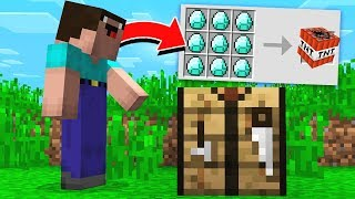 HOW NOT TO PLAY MINECRAFT!