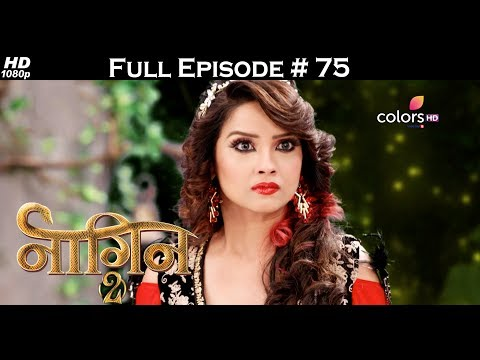 Naagin 2 - 25th June 2017 - नागिन 2 - Full Episode HD