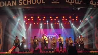 Ideal Indian School -Annual Day 2017 - Typical Mallus (NTM)
