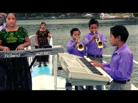 Agrupacion Musical Fuente De Vida Cadena de Coros Cristianos Pentecostales Vol. 01