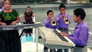 Agrupacion Musical Fuente De Vida - Cadena de Coros Cristianos Pentecostales - Vol. 01