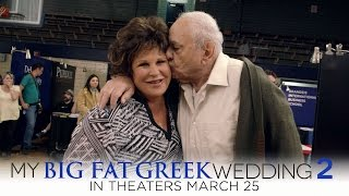 My Big Fat Greek Wedding 2 - Featurette: