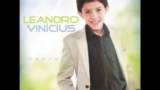 Leandro Vinícius - Via Dolorosa - Cd Santo