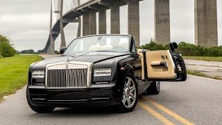 Documentary 2016  Rolls Royce  Phantom 2016  Megafactories  National Geographic