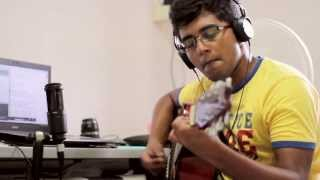 New York Nagaram & Munbe Vaa Mashup - Acoustic Cover