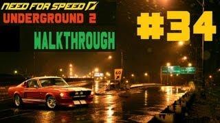 Need for Speed: Underground 2 [Walkthrough] Part 34