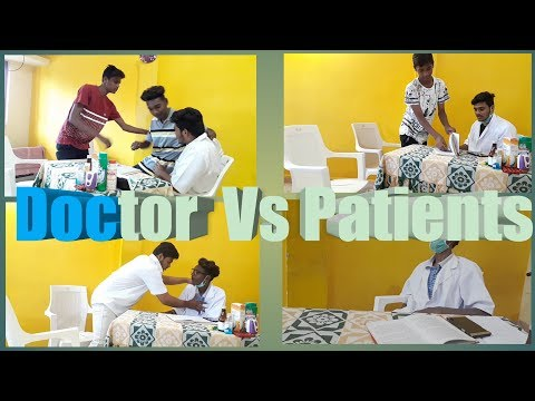 Xxx Mp4 Doctor Vs Patients Types Of Patients Full Comedy Valmikian Production 3gp Sex