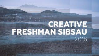PROMO #28 l CREATIVE FRESHMAN SIBSAU 2016