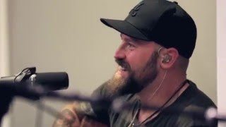 Zac Brown Band - Black Out The Sun Rehearsal