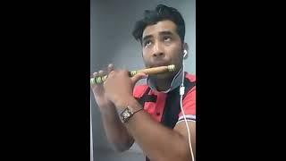 কি সুন্দর বাঁশির সুর (আরেক বার আসিয়া যাও মোরে কাঁন্দাইয়া )