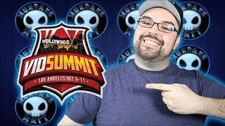 What I learned at VidSummit 2017