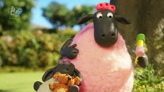 NEW Shaun The Sheep Full Episodes - Shaun The Sheep Cartoons Best New Collection part 4