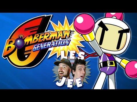 Xxx Mp4 Bomberman Generation Let S Play FR QC Raph Versus Math Et Des COM 3gp Sex
