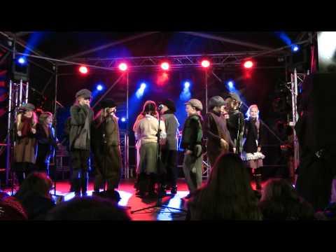 Xxx Mp4 Kerst In Oud Kampen 2013 Ventura Met Pietje Bell 3gp Sex