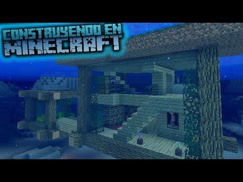 Como hacer una casa sobre el agua para survival en - Como construir una casa ...