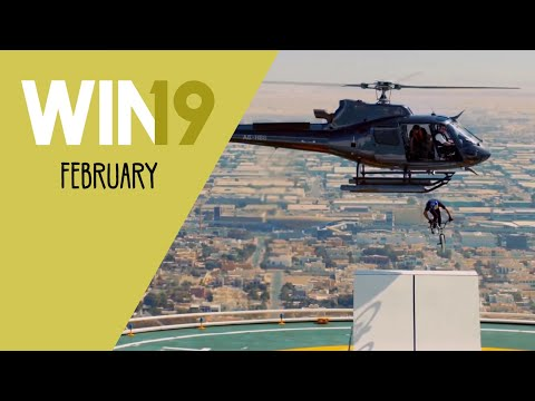 WIN Compilation February 2019 Edition LwDn x WIHEL